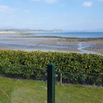 19 Cardigan Bay - View from front decking