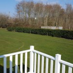 23 Meirion Park - View from decking