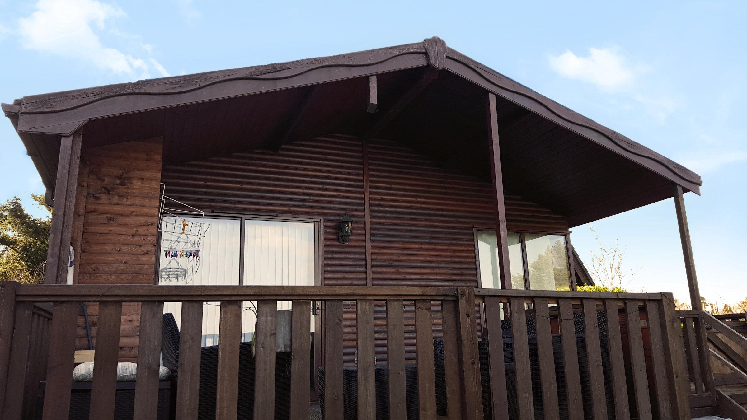 Pine Lodge – REF: PL1