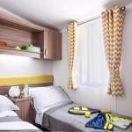 19 Cardigan Bay - Twin Bedroom